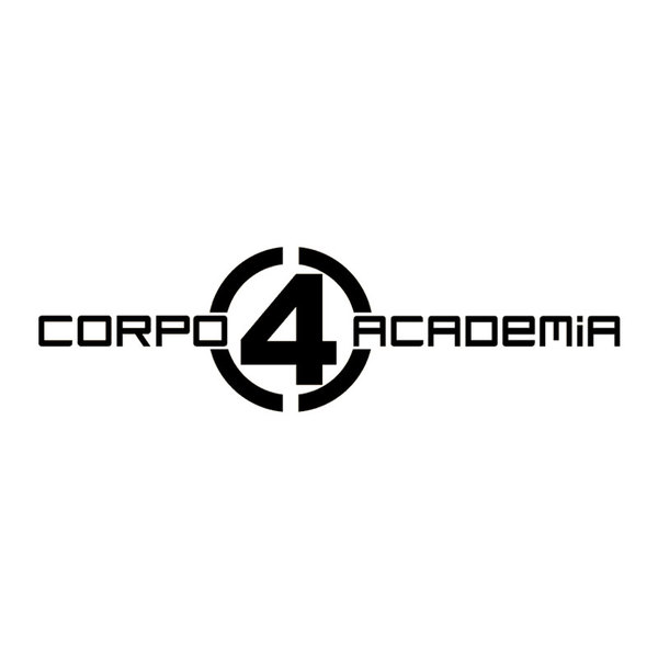 Default corpo 4 academia